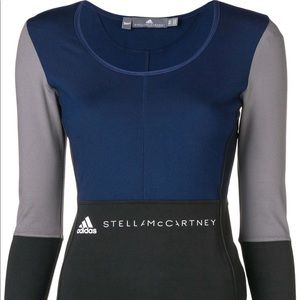 Stella McCartney x adidas Yoga Comfort Top.